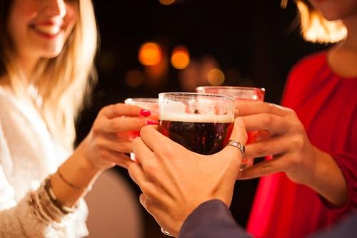 飲み友達の作り方!一緒に飲みに行ける飲み仲間を作るならこれ
