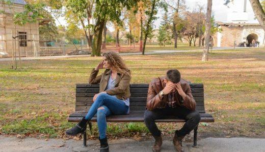 女性が急に冷たくなったのはなぜ?理由と対処法を解説します