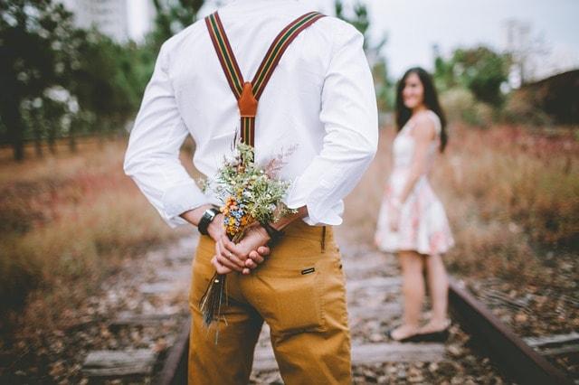 そろそろ結婚?30代の出会いの場所を9個紹介