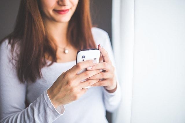 女性のメール・LINE「脈アリ」サイン10選